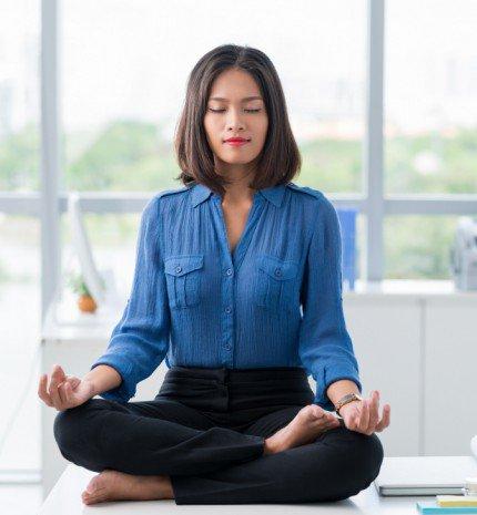 Hogyan győzd le a munkahelyi stresszt?