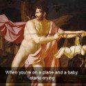 10 kép a művészettörténelemből, ami azt bizonyítja, hogy semmi sem változott az elmúlt 1000 év alatt