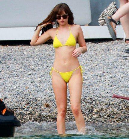 Celebek bikiniben - 2016-os válogatás
