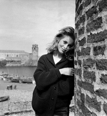 Catherine Deneuve, a klasszikus szépség