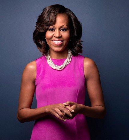 Michelle Obama – idézetek a First Lady-től
