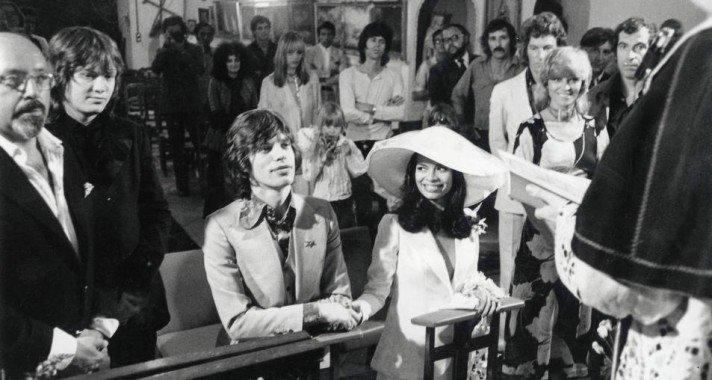 15 legendás sztáresküvő