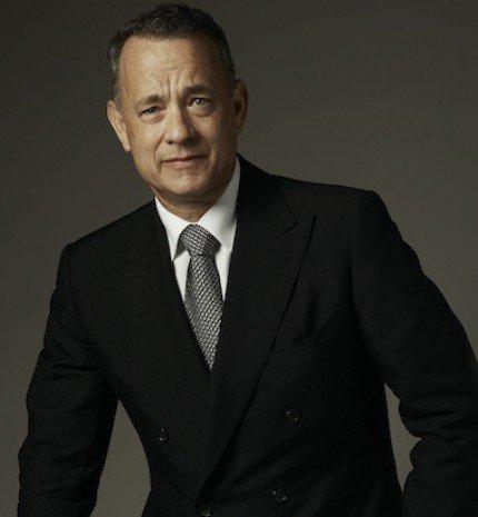 A hős egy olyan ember, aki önként besétál az ismeretlenbe - Idézetek Tom Hankstől