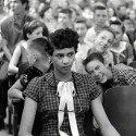 Ritkán látott történelmi fotók, melyektől eláll a lélegzeted