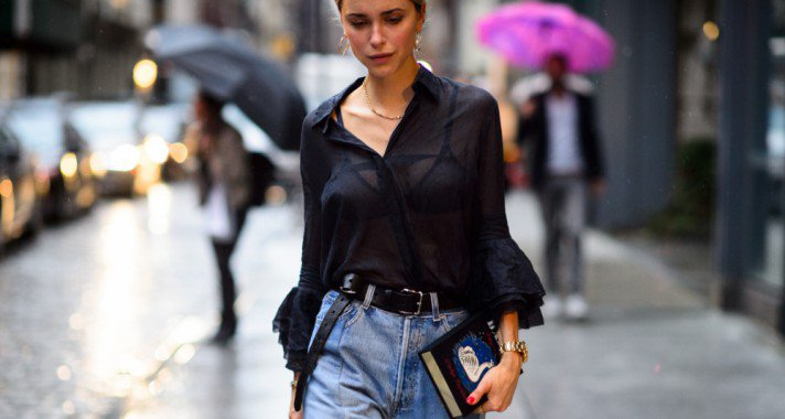 Stílusiskola: Hogyan viseld a még mindig menő mom jeanst