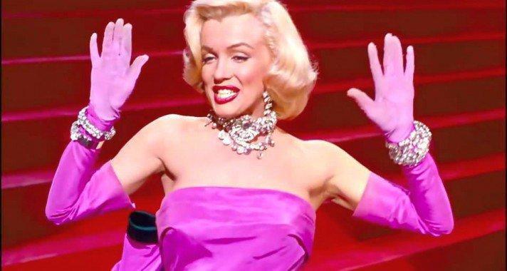 25 legstílusosabb női karakter a filmvászonról