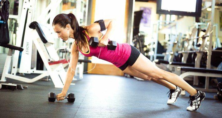 8 dolog, amit sose csinálj az edzőteremben