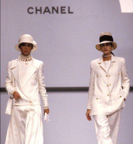 40 felejthetetlen Chanel-pillanat - 133 éve született Coco Chanel
