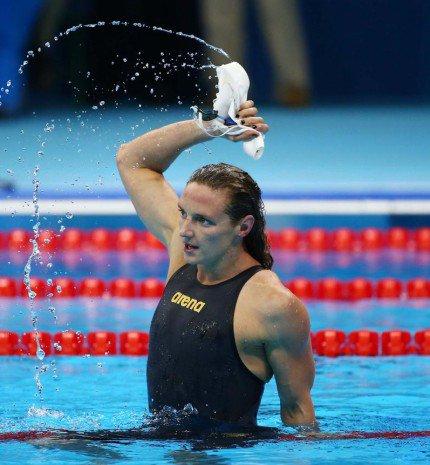 A XXXI. nyári olimpiai játékok legszebb pillanatai