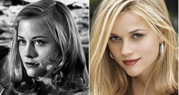 22 pár híresség, akik teljesen ugyanúgy néznek ki