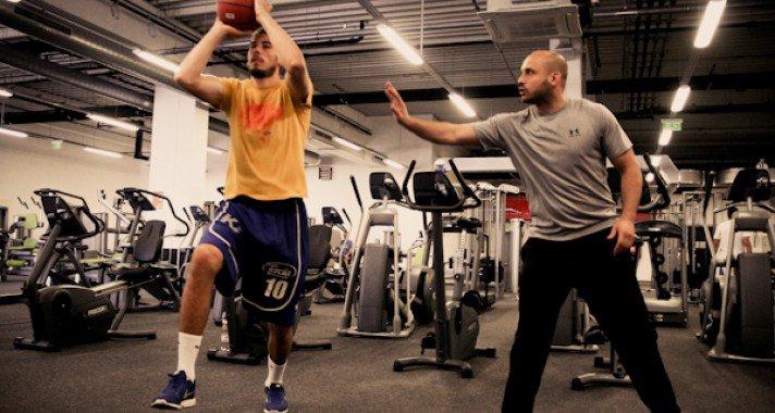 """""""Gyorsabban! Magasabbra! Erősebben!"""" – az erőnléti edzésről dióhéjban"""