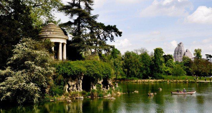 15 dolog, amit látnod kell, ha Párizsban jársz