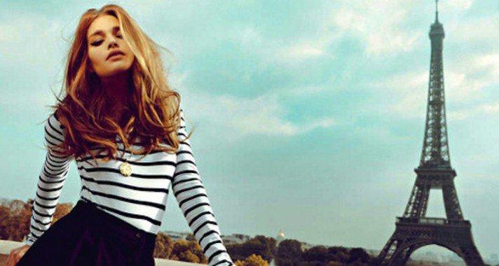 Francia hölgyek szépségtippjei
