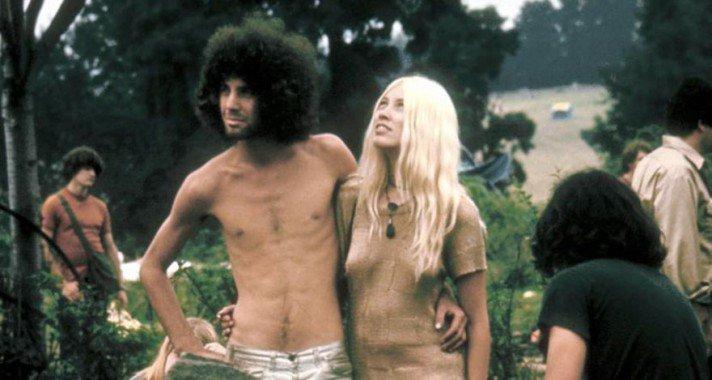 Ez volt Woodstock 1969-ben
