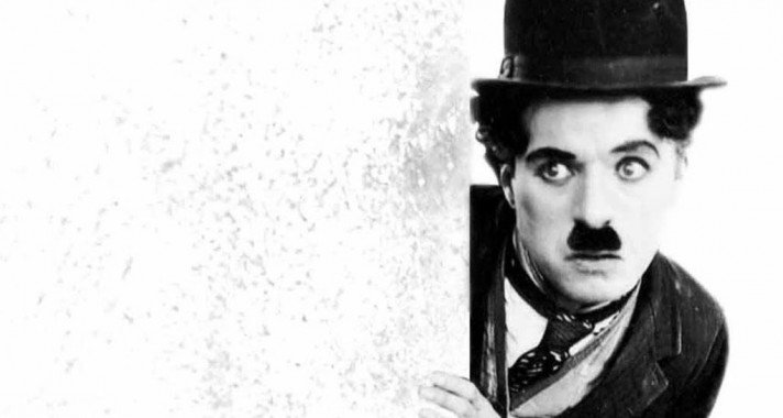 Az ember valódi személyisége akkor mutatkozik meg, amikor részeg - Idézetek Charlie Chaplintől