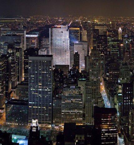 New York, a rothadó alma