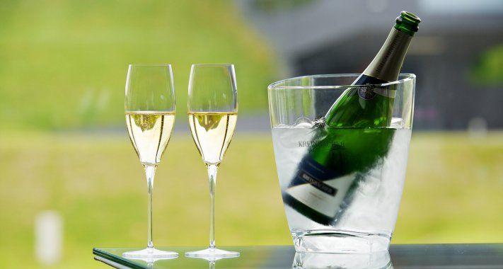 Trófeát vehetett át a somlói Kreinbacher Birtok a pezsgők Oscarján