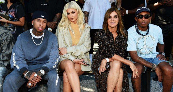 Ilyen a front row - Pillanatok a New York Fashion Weekről