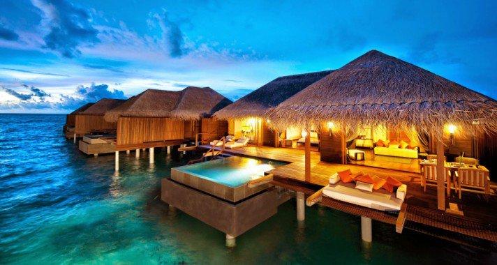 10 dolog, amit eddig nem tudtál a Maldív-szigetekről