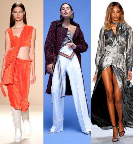 A legjobb outfitek a New York Fashion Weekről
