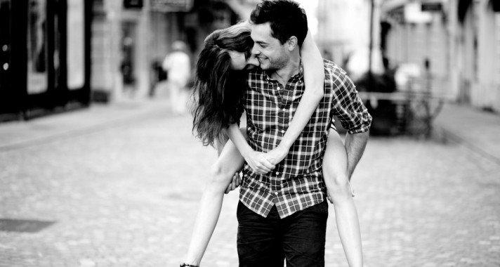 Ha van szerelem úgy is jó, ha nincs, úgy is!