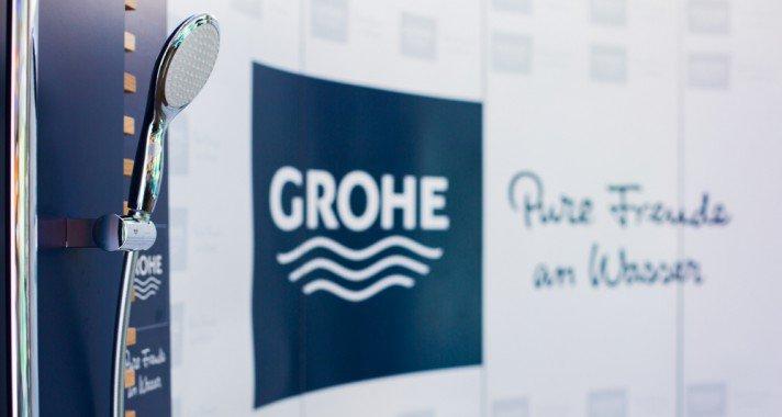 GROHE – dizájn, technológia, minőség