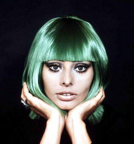 A szépség annyin múlik, hogy mennyire vagy kibékülve önmagaddal - Sophia Loren 83