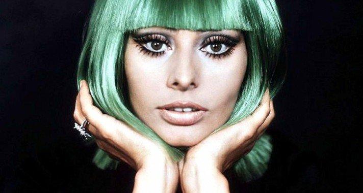 A szépség annyin múlik, hogy mennyire vagy kibékülve önmagaddal - Sophia Loren 82