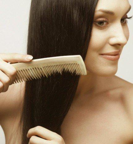 5 természetes hajsimító kezelés