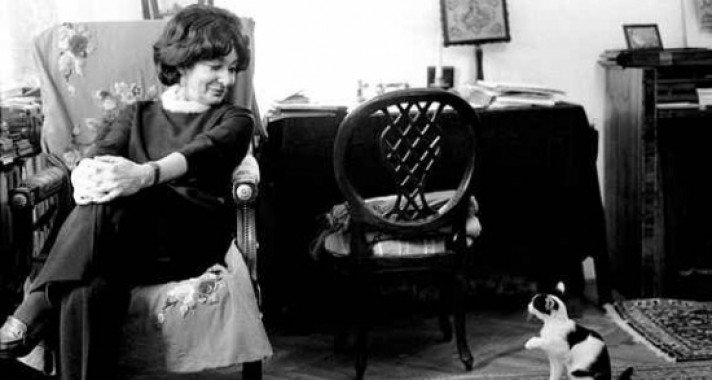 A boldogság a katasztrófák üzemzavara - 100. születésnapját ünnepelné Szabó Magda