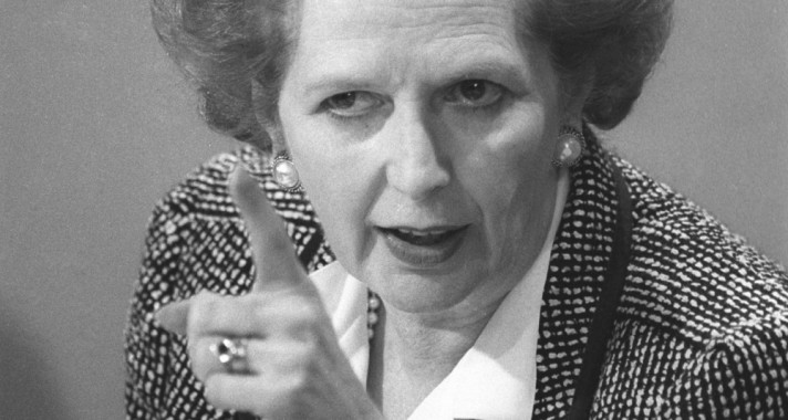 Rendkívül türelmes tudok lenni, feltéve, ha a végén elérem, amit akarok. - 91 évvel ezelőtt született Margaret Thatcher
