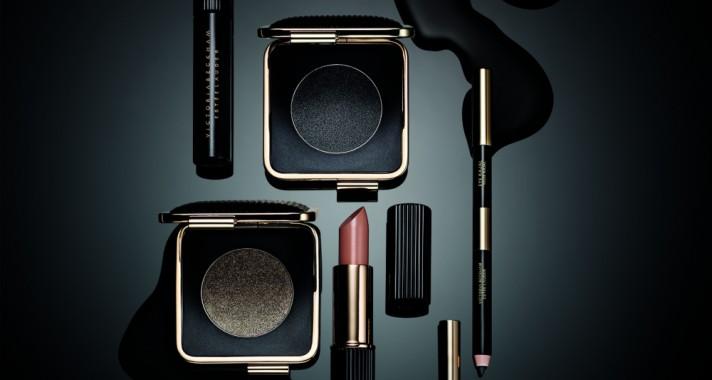 Vigyázz, kész, start: mától nálunk is kapható a Victoria Beckham x Estée Lauder kollekció!