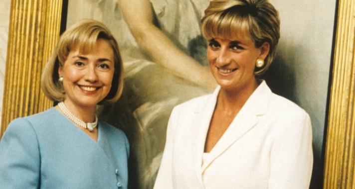 A női nem a tehetség legnagyobb kiaknázatlan lelőhelye az egész világon - Isten éltesse Hillary Clinton-t!