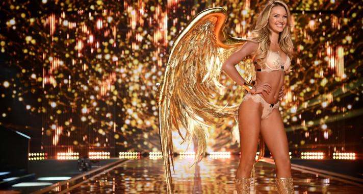 A Victoria's Secret fehérnemű márka 2016-os Fashion Show-jának a hivatolos sminkpartnere a Max Factor!