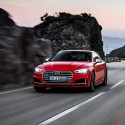 Sportos elegancia – Az új Audi A5 és S5 Coupé