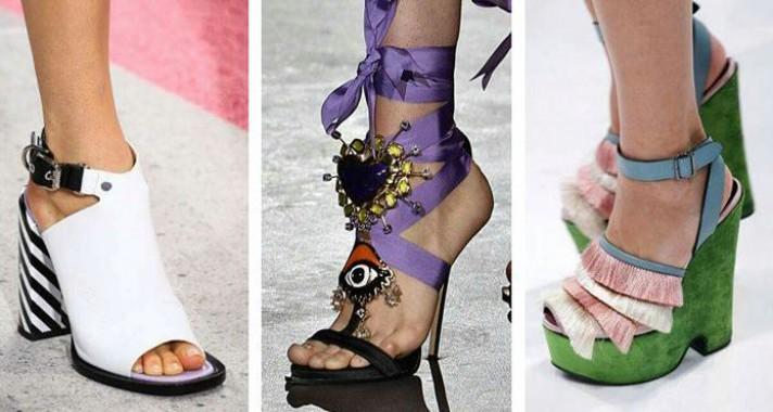 33 csodás cipő tavaszra, amiket te is imádni fogsz