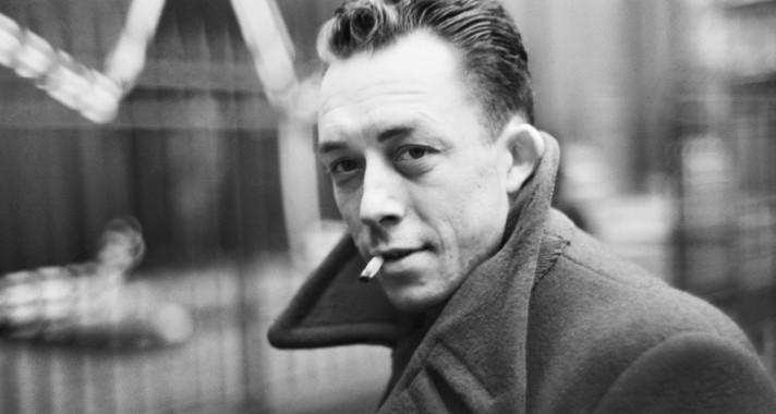 Nő nélküli világ, levegőtlen. - 103 évvel ezelőtt született Albert Camus