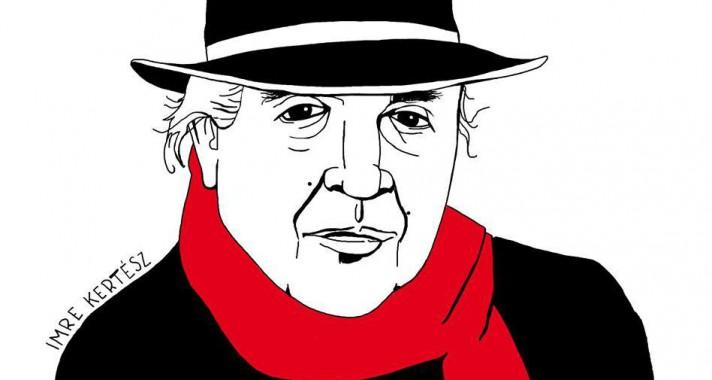 Sosem kezdhetünk új életet, mindig csak a régit folytathatjuk. - 87 évvel ezelőtt született Kertész Imre