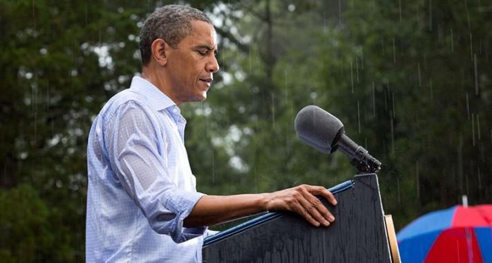 Az 55 legjobb fotó Barack Obama nyolc éves elnökségéről