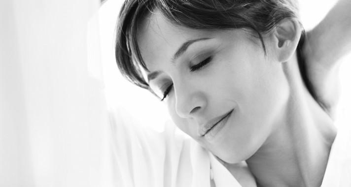 Egy dolog érdekel csupán: a jelen - Sophie Marceau 50 éves