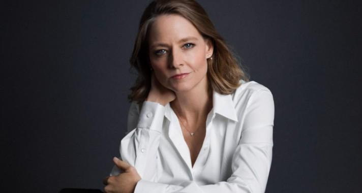 Isten éltessen Jodie Foster!