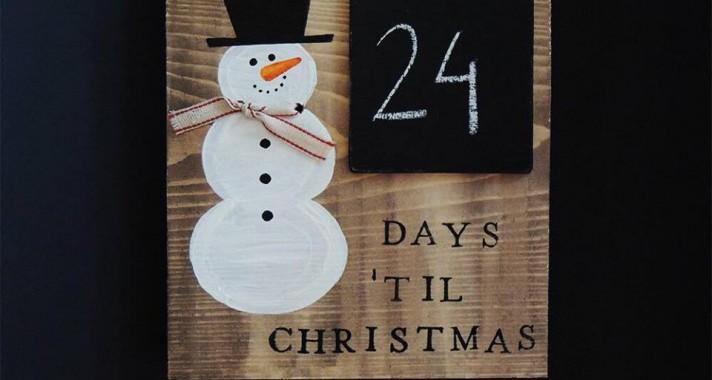 25 kreatív csináld magad adventi kalendárium