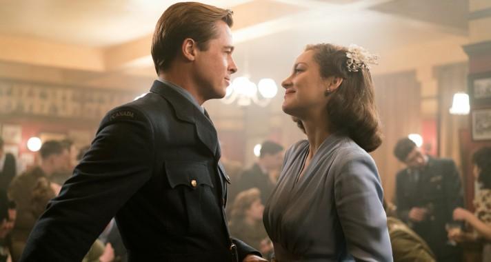 A hírszerzőtiszt és a szép francia ellenálló szerelme: hamarosan bemutatják a Szövetségeseket!