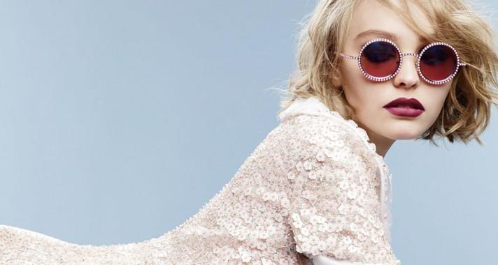 Világsztár szülők szupersztár gyermeke: Lily-Rose Depp stílusalbum