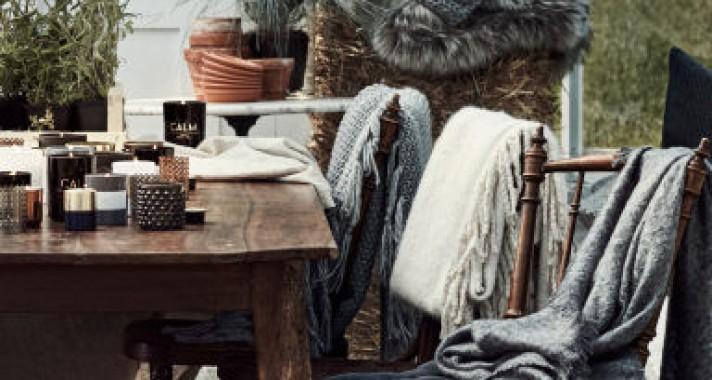 Karácsonyi lustálkodás egész nap: 5 puha takaró az ünnepi szezonra