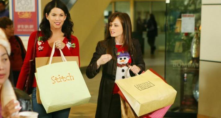 Top10: kedvenc sorozataink legjobb karácsonyi epizódjai