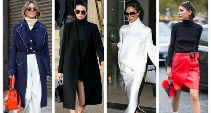 8 tipp, hogyan viseld a garbót stílusosan