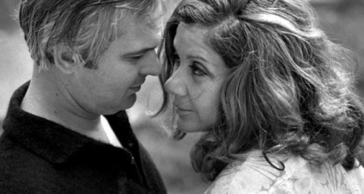 Téptük egymást, de mi értettük egymást a legjobban - Egy nagy szerelem emlékezete - 89 évvel ezelőtt született Ruttkai Éva
