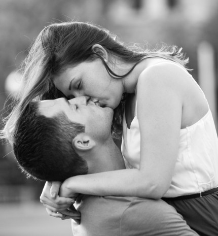 Egy nőt nem megérteni, hanem szeretni kell