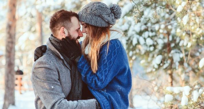 Apróságok egy boldog párkapcsolatban
